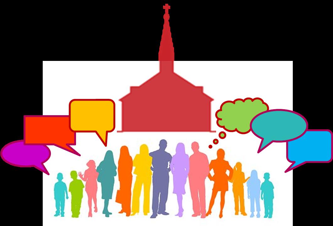 Gemeindeversammlung am 15.04.2018