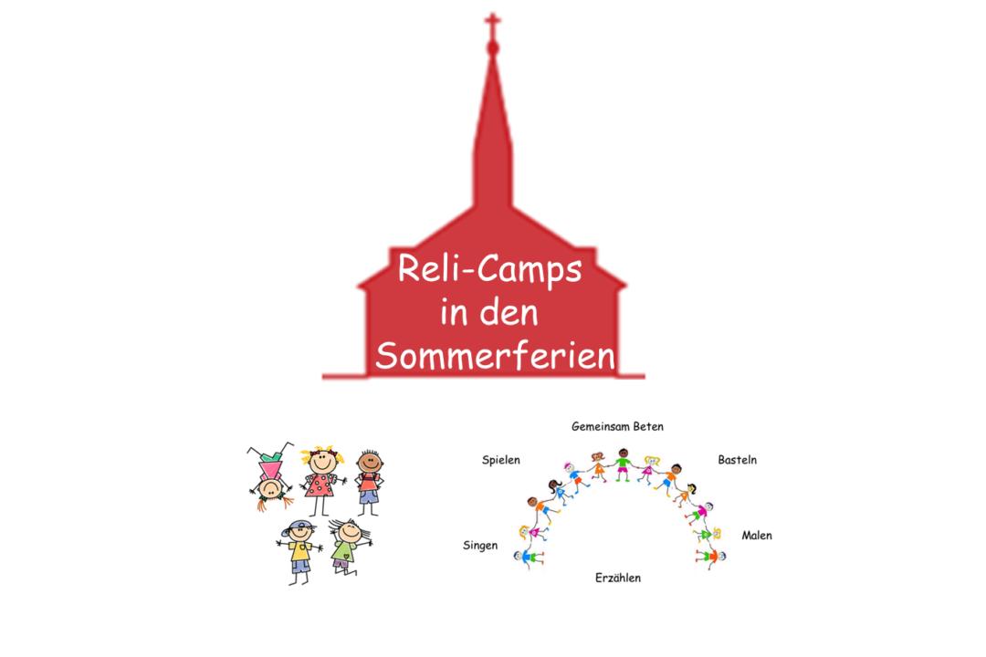 Reli-Camp: 09.07.-13.07.18