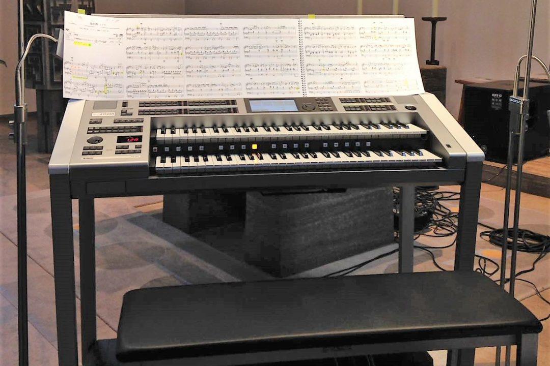 Orgelkonzert in St. Bernard am 18.11.18, 18.00 Uhr