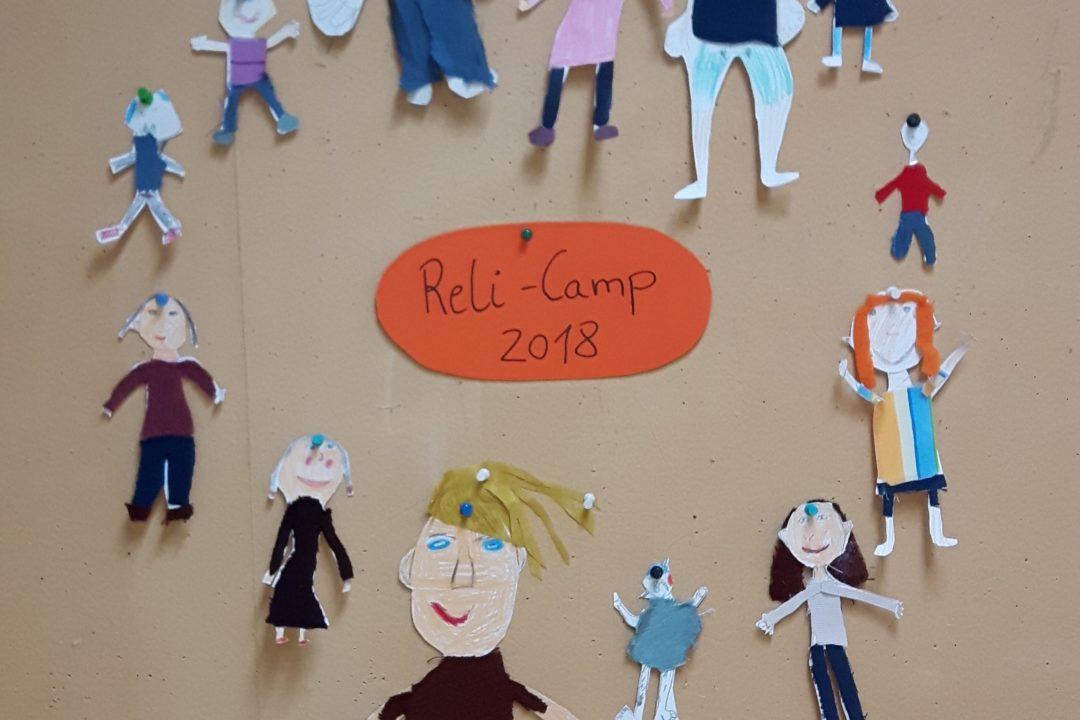 Reli-Camp 2018