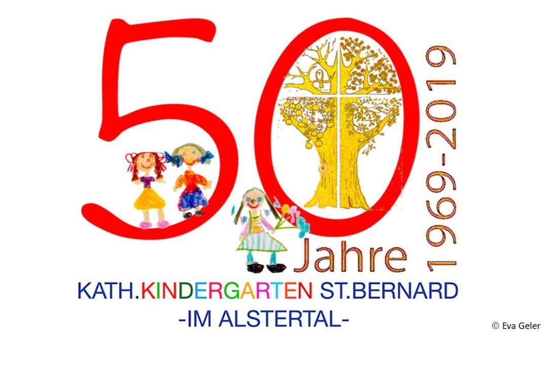 Jubiläumsfeier am 7. April