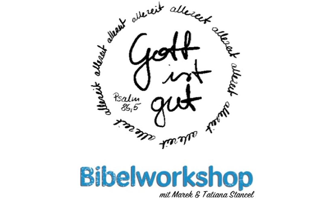 NEU: Bibelworkshop für alle