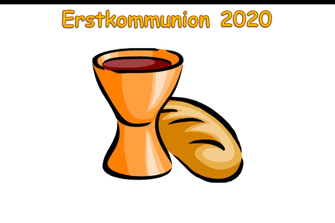 Vorbereitung auf die Erstkommunion