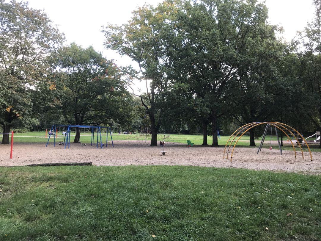 spielplatz alsterwiesen