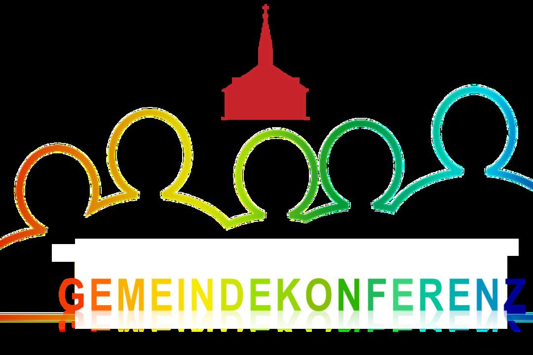 Einladung zur Gemeindekonferenz